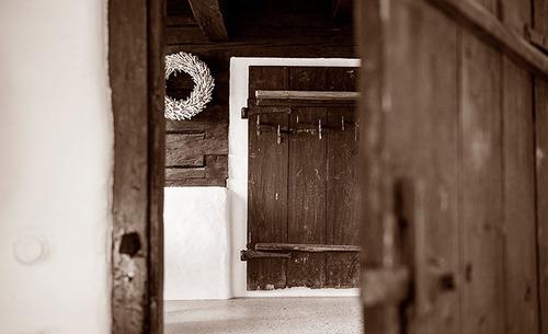 Das Ferienhaus Käth und Nanei in Annaberg, Salzburg- ursprünglich und echt