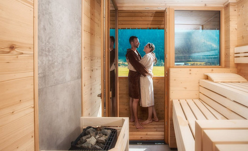 chalets-sauna