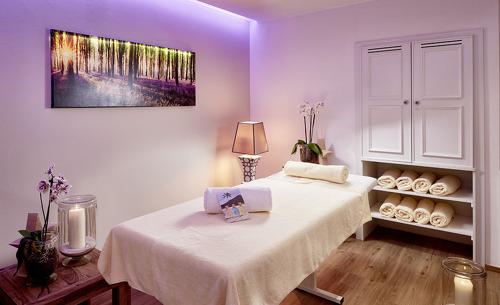 Gönnen Sie sich eine wohltuende Massage im Tennerof in Kitzbühel