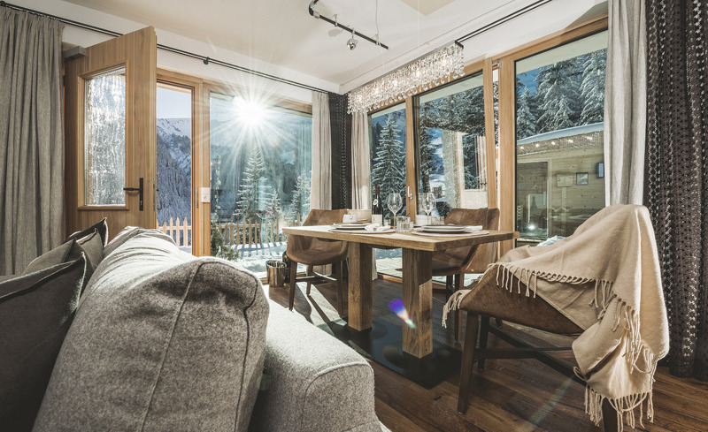 Exklusiver Urlaub in einem von 5 Premiumchalets- Roswithas Almhof auf Lichteben