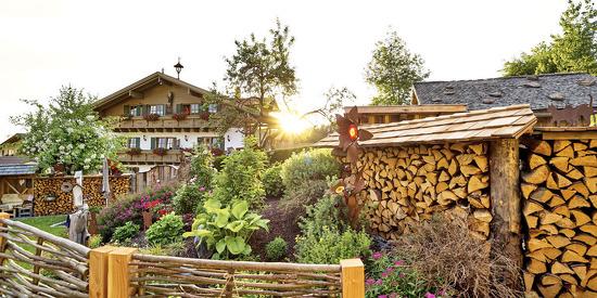 Verbringen Sie Ihren Sommerurlaub inmitten der Natur des Bayerischen Waldes- Rosserer Wirt, Bodenmais