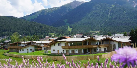 Unvergesslicher Sommerurlaub im Löwen Chalet in Seefeld