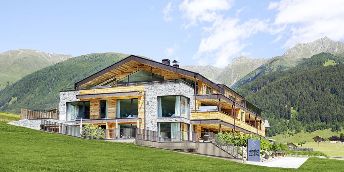 Chaleturlaub Deluxe im wunderschönen Gsiesertal in Südtirol